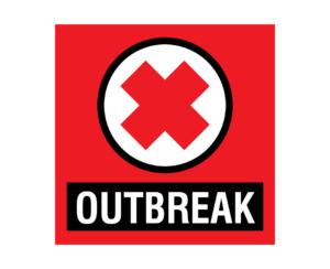 Outbreak symbol