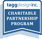 Charitable Partnership Program logo
